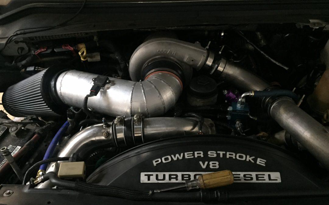 custom_powerstroke_intake