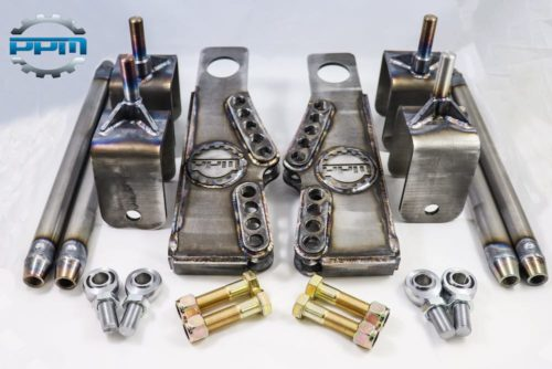 superduty_4-link_kit
